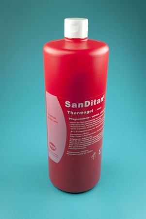 SanDitan Thermogel -rose-