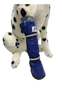 Medical PetS Boot - wasserdichte Schutzstiefel