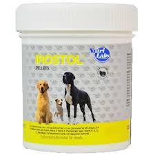 IROSTOL Hund Pellets