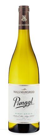 Pinot Grigio DOC Selection Punggl, Kellerei Nals Margreid, Südtirol, Jahrgang 2017