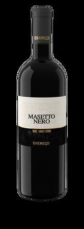 Endrizzi Masetto Nero IGT Vigneti delle Dolomiti (0,75 l) Jahrgang 2014