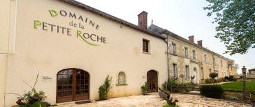 Cabernet d´Anjou Rosé AC, Domaine de la Petite Roche, Trémont, Loire, Frankreich, Jahrgang 2017 – Bild 3
