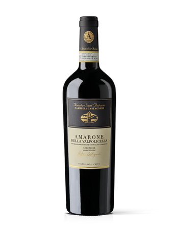 Amarone della Valpolicella DOC, Tenuta Sant´ Antonio Selez.Castagnedi Veneto (0,75 l) Jahrgang 2013