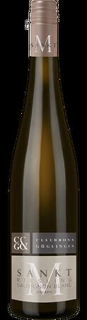 Sankt M. Riesling Sauvignon Blanc trocken, Weingärtner Cleebronn & Güglingen, Württemberg, Jahrgang 2016