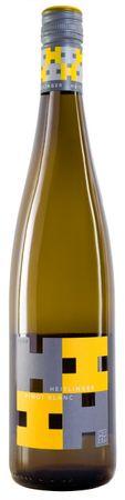 Heitlinger Pinot Blanc, Weingut Heitlinger, Östringen-Tiefenbach, Baden, Jahrgang 2018