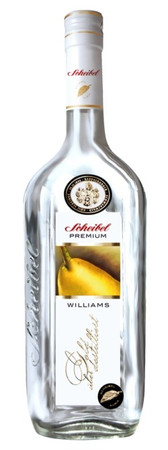 Scheibel Premium Williams Christbirnen Edelbrand 40 % vol. 0,7 l