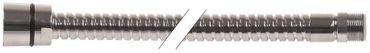 """Brauseschlauch Anschluss 1/2"""" Arbeitsdruck 10bar M15x1 DN6mm"""