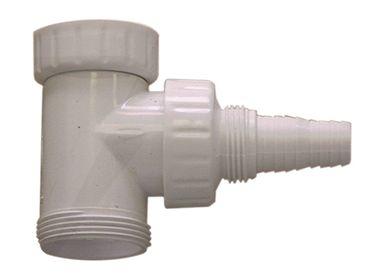 Siphonrohr mit Schlauchanschluss ø 40mm mit Schlauchanschluss