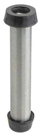 """Standrohr Aussen 30mm mit Gummikonus Größe 1¼""""-1½"""" Höhe 175mm"""