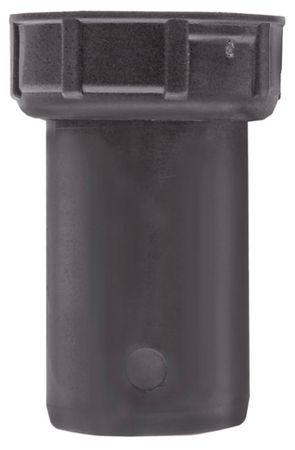 """Ablaufanschluss gerade 1½"""" Kunststoff Schlauchanschluss 40mm"""