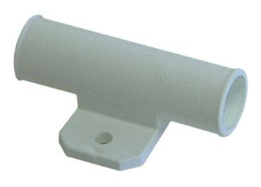 Schlauchanschluss für Eisbereiter Icematic N45S, N45SW, N70SW N80