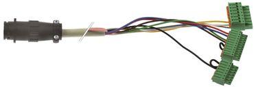 Anschlusskabel für Steuerung 8-polig Länge 1200mm