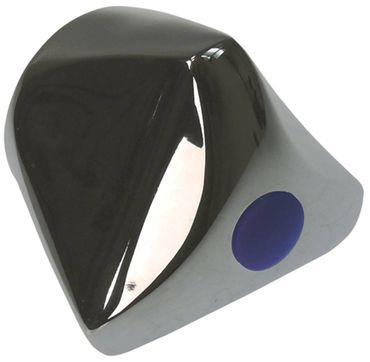 Dreikantgriff C Achsaufnahme 7,5mm 7mm D1 34mm H2 41,5mm