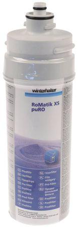 Vorfilter für Umkehrosmose RoMatik XS