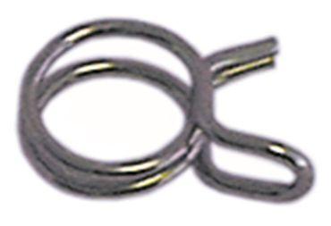 Comenda Drahtschelle für ACR225, ACR305, ACR265 Stahl verzinkt