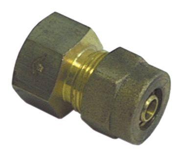 Comenda Schlauchanschluss für Spülmaschine NE3001, NE4001