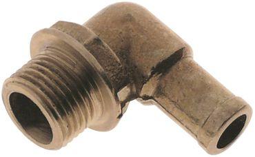 Electrolux Schlauchanschluss für Spülmaschine 510116, 510306