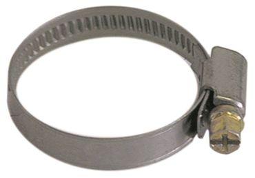 Comenda Schlauchschelle für Spülmaschine BHC25, BHC433A, LC380