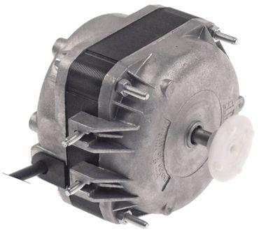 ELCO Lüftermotor L1 49mm L2 59mm L3 86,5mm 230V 50Hz Kabel 500mm