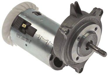 CIARAMELLA 624017 Getriebemotor für Eisbereiter mit Lüfterrad
