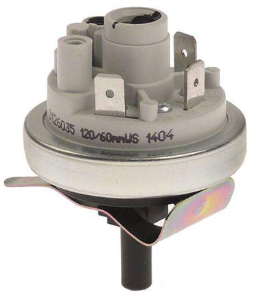 Winterhalter Pressostat für Spülmaschine WKTS, GS14, GS15