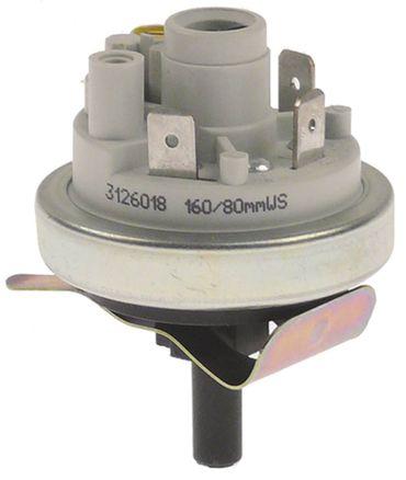 Winterhalter Pressostat für Spülmaschine GS502, GS515, GS501