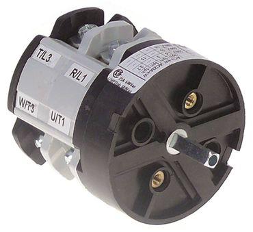 BREMAS CA0250004 Drehschalter für Spülmaschine Comenda AC122 4