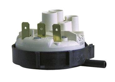 Angelo Po Pressostat für L80, L100, LCV Anschluss 6mm 225/70mbar