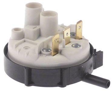 Colged Pressostat für Spülmaschine Steeltech-360, 916044 6mm