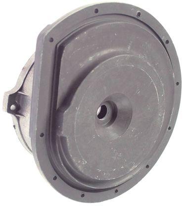 FIR Pumpendeckelunterteil für Spülmaschine Winterhalter GS515