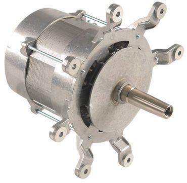 Küppersbusch Lüftermotor L9Cw4D-037 für Kombidämpfer CCE120