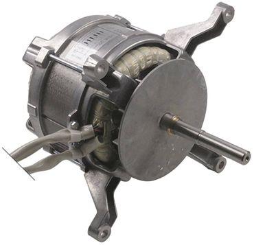 CONVOTHERM Lüftermotor L9zAw64D-449 für Kombidämpfer OD12.20