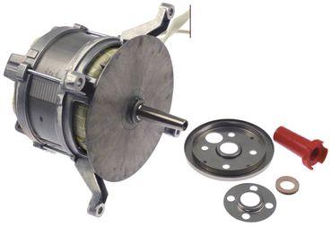 Rational Lüftermotor L9Fw4D-397 für Kombidämpfer CM201, CM101