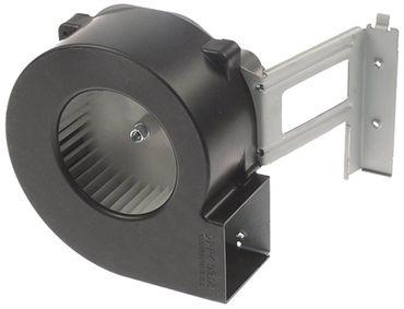 ACP Lüfter für Mikrowelle RFS518TS, DFS18E 100W 230-240V 50Hz