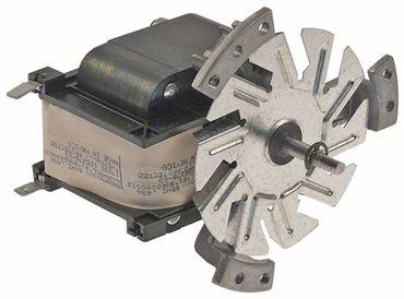 ACP Lüftermotor für Mikrowelle ACE5302, DS30E2 ohne Lüfterrad