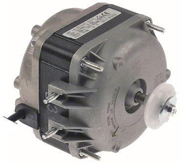 ELCO Lüftermotor 1300/1550U/min L1 48mm L2 48mm L3 92mm 50/60Hz