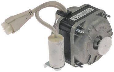 Angelo-Po Lüftermotor für Kühlschrank, Schockfroster