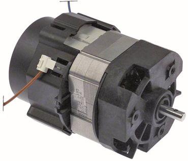 Fimar Motor für MX40, FX40, MX42S 50Hz Höhe 150mm 230V Welle 8mm