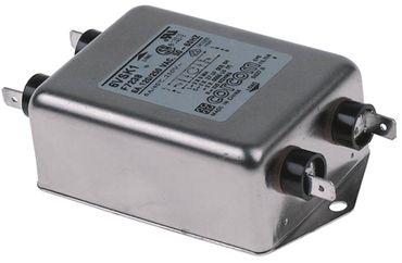 TurboChef Netzfilter für HHB, HHB2, HHC2020 0,055µF 6A