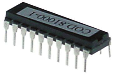Colged EPROM für Spülmaschine Geschirr Toptech-421, 915609