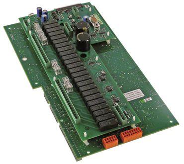 MKN Tastatur- und Relaisplatine für HansDampf Gold