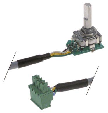 Angelo-Po Encoder für Kombidämpfer Elektro FM611G3, FM1011G3