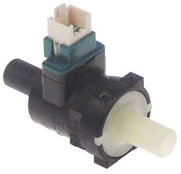 Flowmeter für Spülmaschine Colged SILVER-50, ONYX-50, 74, Dihr