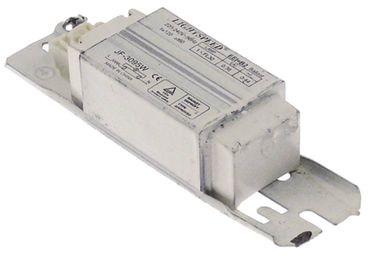 Horeca-Select Vorschaltgerät JF-3095W für Leuchtstofflampen 30W