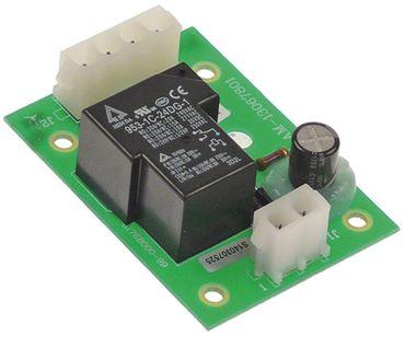 ACP Relaisplatine für Mikrowelle UCA1400, DS1400E