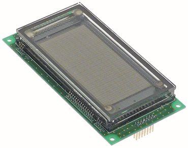ACP Display für Mikrowelle MXP5223TL, MXP5221 MXP5221-P2001606M