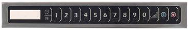 ACP Tastatureinheit für Mikrowelle HDC182, HDC212, HDC518