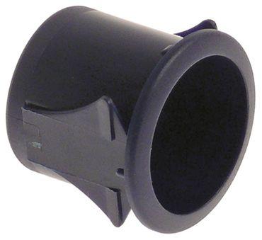 Colged Drucktaste für Folientastatur ø 23mm Höhe 24mm