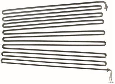 Palux Heizkörper Breite 240mm EP rechts Höhe 14mm Kabel 860mm