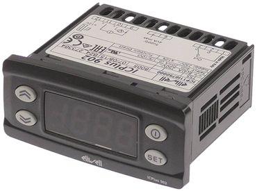 ELIWELL ICPlus902 Elektronikregler AC für mV/mA Einbautiefe 59mm